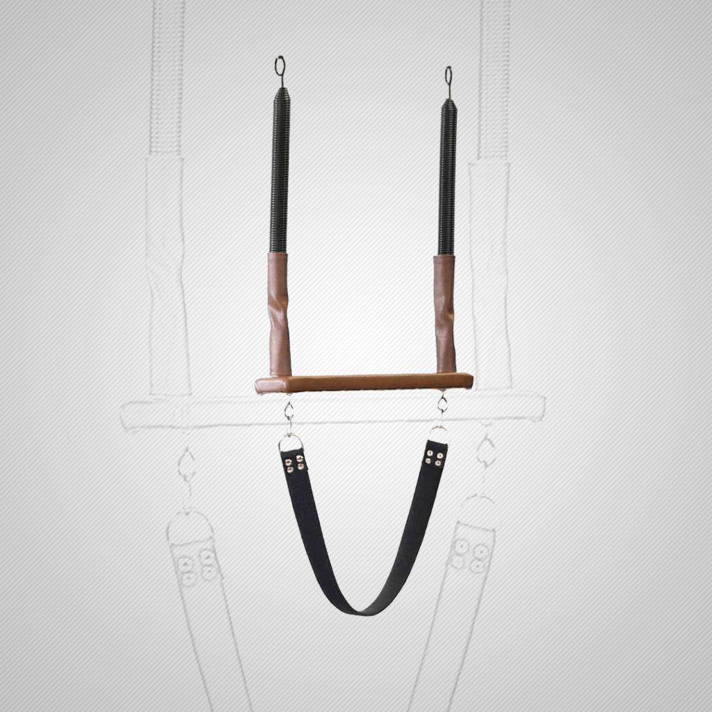 Trapézio para aparelho de pilates cadillac