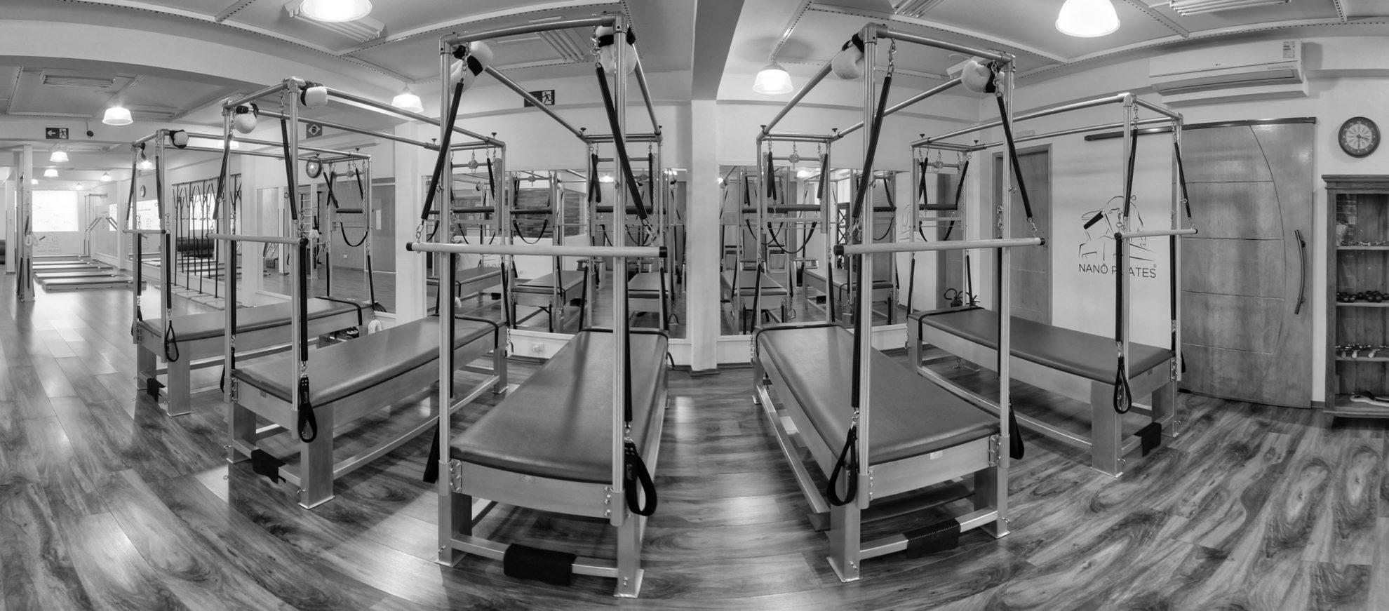 Cadillac Pilates | Nanô Pilates