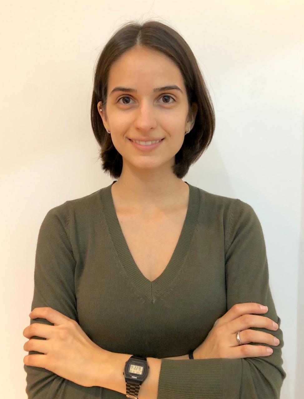 Elisa Corrêa