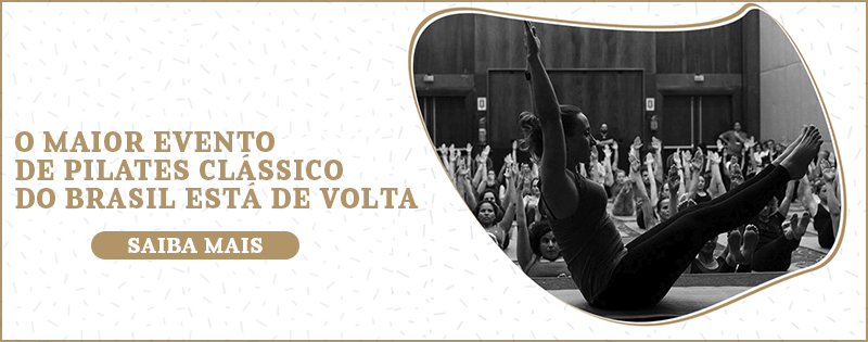 Nanô Pilates Classical Conference 2020