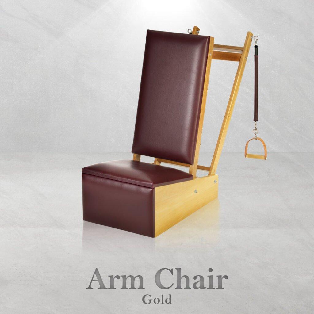 Arm Chair - Nanô Pilates 21